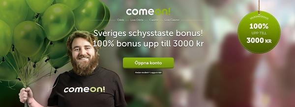 Vinn skattefritt på online casino hos Co Gaming