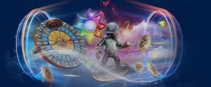 Skattefria vinster hos Casino